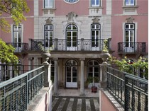 Single Family Home for sales at House, 20 bedrooms, for Sale Lisboa, Lisboa Portugal