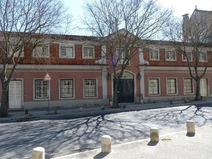 Single Family Home for sales at House, 4 bedrooms, for Sale Lisboa, Lisboa Portugal
