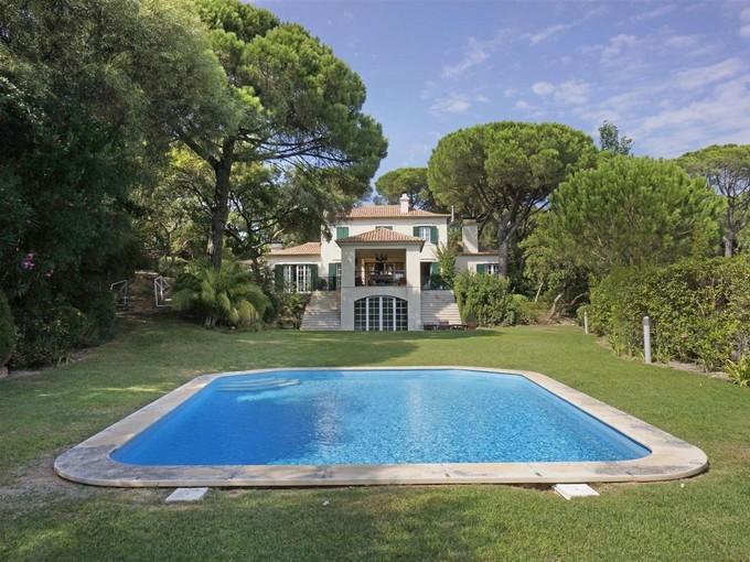 Casa Unifamiliar for sales at House, 5 bedrooms, for Sale Quinta Patino, Cascais, Lisboa Portugal