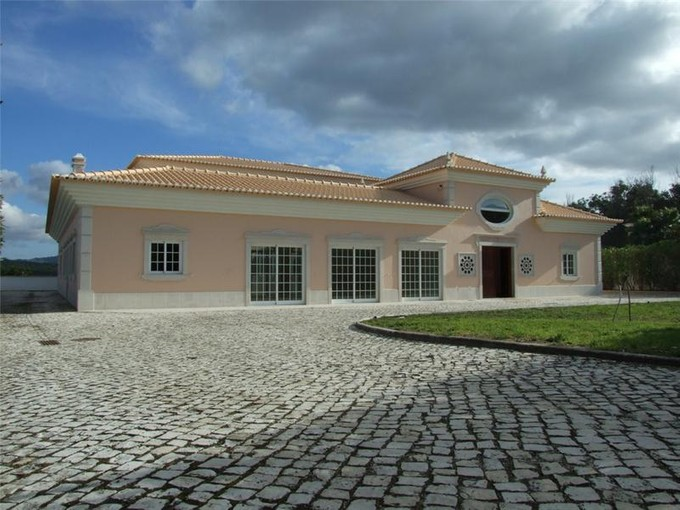 Einfamilienhaus for sales at House, 7 bedrooms, for Sale Sintra, Lissabon Portugal