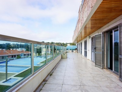 Wohnung for sales at Flat, 4 bedrooms, for Sale Estoril, Cascais, Lissabon Portugal