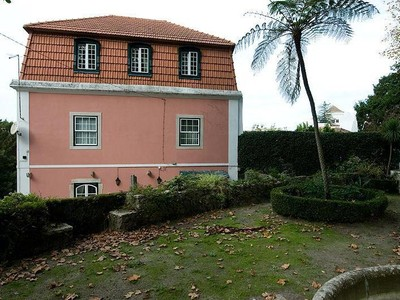 Einfamilienhaus for sales at House, 8 bedrooms, for Sale Sintra, Sintra, Lissabon Portugal