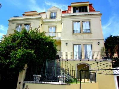 Căn hộ for sales at Flat, 3 bedrooms, for Sale Monte Estoril, Cascais, Lisboa Bồ Đào Nha