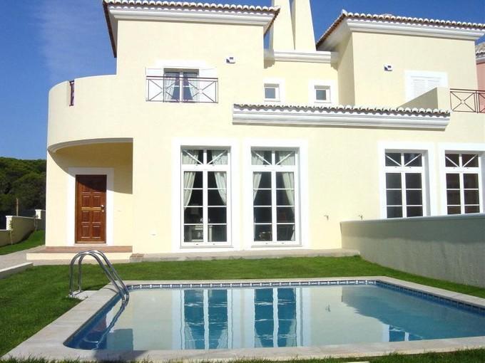 Частный односемейный дом for sales at House, 3 bedrooms, for Sale Loule, Algarve Португалия