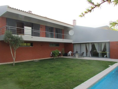 Einfamilienhaus for sales at House, 5 bedrooms, for Sale Beloura, Sintra, Lissabon Portugal