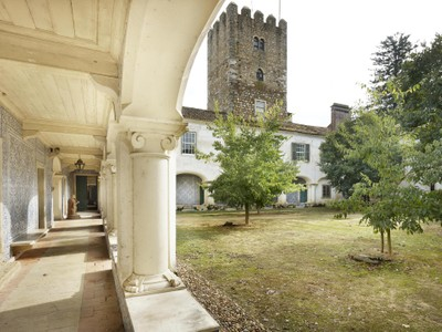 Farm / Ranch / Plantation for sales at Farm, 30 bedrooms, for Sale Other Portugal, 포르투갈의 기타 지역 포르투갈