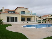 Single Family Home for sales at House, 6 bedrooms, for Sale Loule, Algarve Portugal