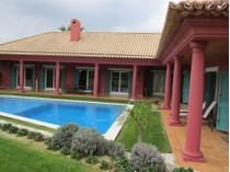 단독 가정 주택 for sales at House, 3 bedrooms, for Sale Beloura, Sintra, 리스보아 포르투갈