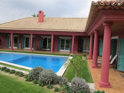 Maison unifamiliale for sales at House, 3 bedrooms, for Sale Beloura, Sintra, Lisbonne Portugal