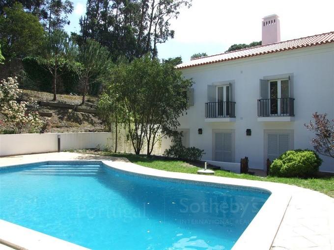 단독 가정 주택 for sales at House, 3 bedrooms, for Sale Quinta Patino, Cascais, 리스보아 포르투갈