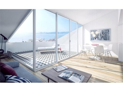 公寓 for sales at Flat, 4 bedrooms, for Sale Chiado, Lisboa, 葡京 葡萄牙