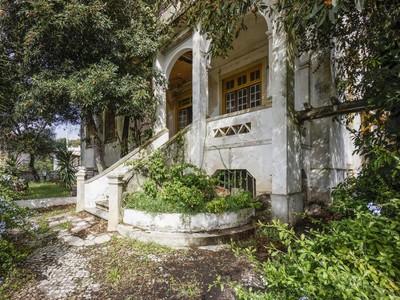 Casa Unifamiliar for sales at House, 5 bedrooms, for Sale Estoril, Cascais, Lisboa Portugal