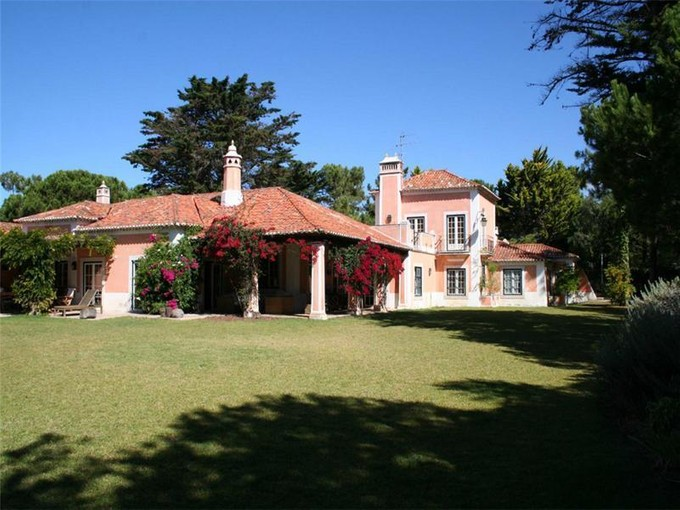 Einfamilienhaus for sales at House, 6 bedrooms, for Sale Quinta Da Marinha, Cascais, Lissabon Portugal