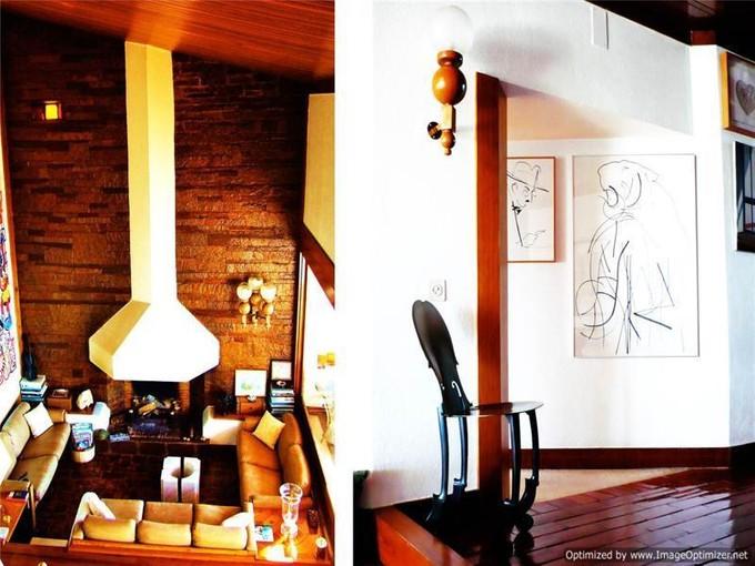 獨棟家庭住宅 for sales at House, 4 bedrooms, for Sale Alto Sta Catarina, Oeiras, 葡京 葡萄牙