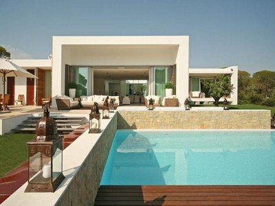 Частный односемейный дом for sales at House, 5 bedrooms, for Sale Loule, Algarve Португалия