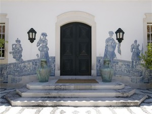Additional photo for property listing at House, 15 bedrooms, for Sale Quinta Patino, Cascais, リスボン ポルトガル