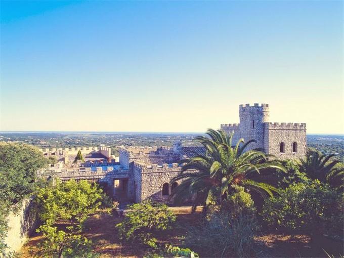 獨棟家庭住宅 for sales at Country house, 7 bedrooms, for Sale Loule, Algarve 葡萄牙