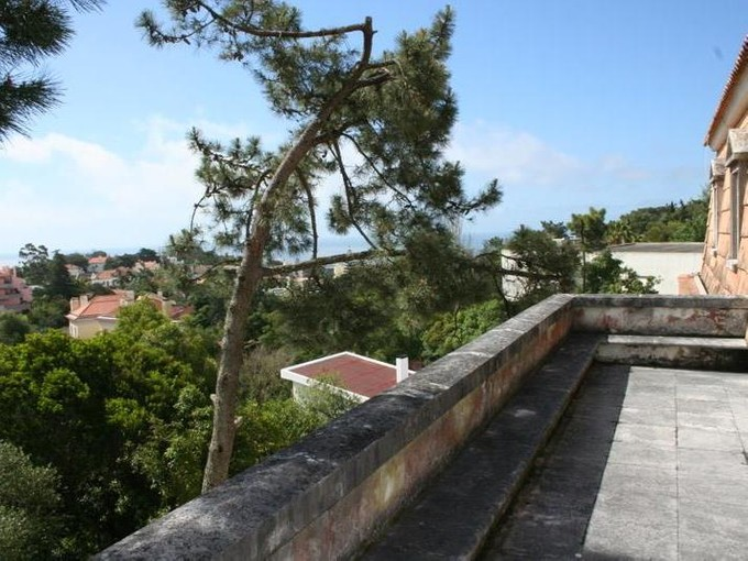 Single Family Home for sales at House, 9 bedrooms, for Sale Estoril, Cascais, Lisboa Portugal