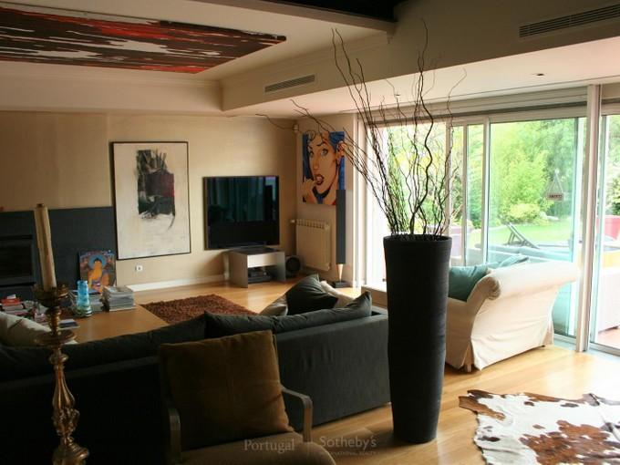 独户住宅 for sales at House, 4 bedrooms, for Sale Cascais, 葡京 葡萄牙