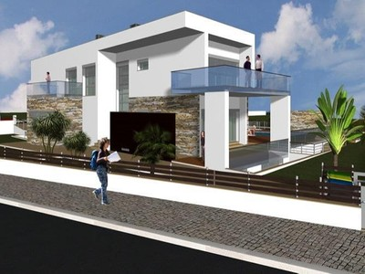 Casa Unifamiliar for sales at House, 3 bedrooms, for Sale Beloura, Sintra, Lisboa Portugal