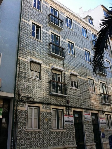 Multi-Family Home for sales at Building, 20 bedrooms, for Sale Nossa Senhora De Fatima, Lisboa, Lisboa Portugal
