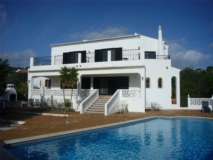 Maison unifamiliale for sales at House, 5 bedrooms, for Sale Faro, Algarve Portugal