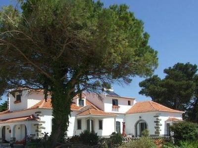 Частный односемейный дом for sales at House, 6 bedrooms, for Sale Murches, Cascais, Лиссабон Португалия