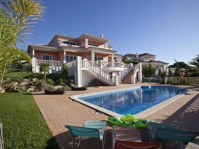 Vivienda unifamiliar for sales at House, 5 bedrooms, for Sale Loule, Algarve Portugal