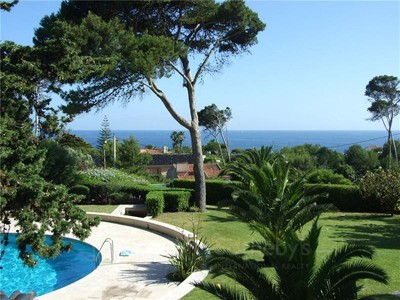 Частный односемейный дом for sales at House, 6 bedrooms, for Sale Cascais, Cascais, Лиссабон Португалия
