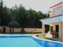 Casa para uma família for sales at House, 6 bedrooms, for Sale Birre, Cascais, Lisboa Portugal