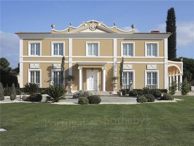 Casa para uma família for sales at House, 6 bedrooms, for Sale Quinta Da Marinha, Cascais, Lisboa Portugal