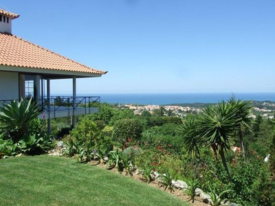 Частный односемейный дом for sales at House, 5 bedrooms, for Sale Sintra, Sintra, Лиссабон Португалия