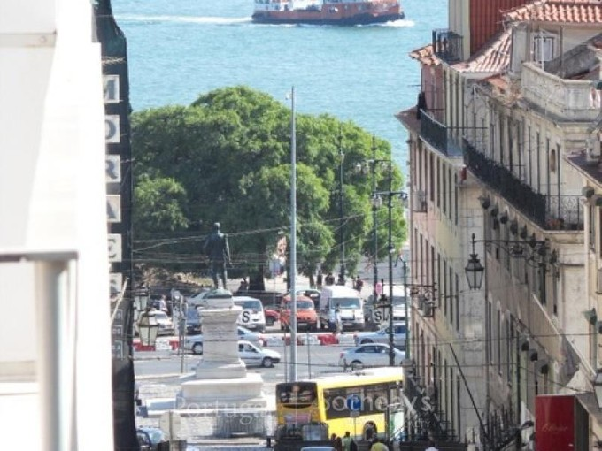 Appartement for sales at Flat, 4 bedrooms, for Sale Chiado, Lisboa, Lisbonne Portugal