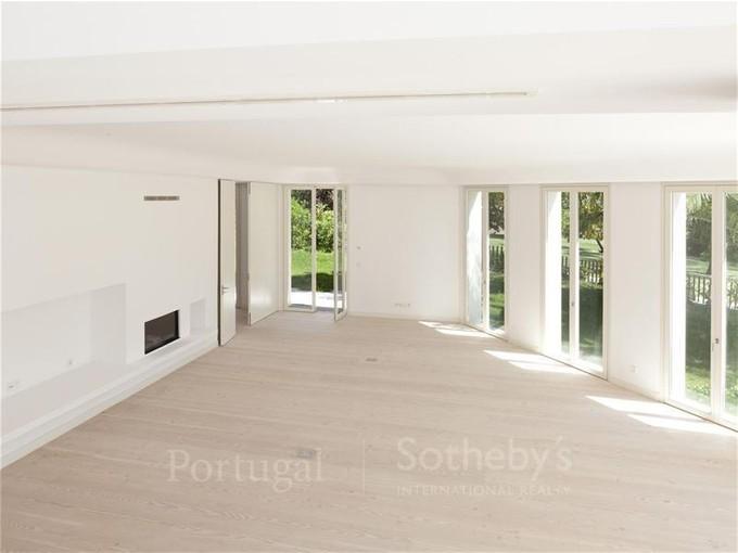 Apartment for sales at Flat, 4 bedrooms, for Sale Lapa, Lisboa, Lisboa Portugal