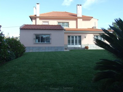 Single Family Home for sales at House, 6 bedrooms, for Sale Carcavelos, Cascais, Lisboa Portugal