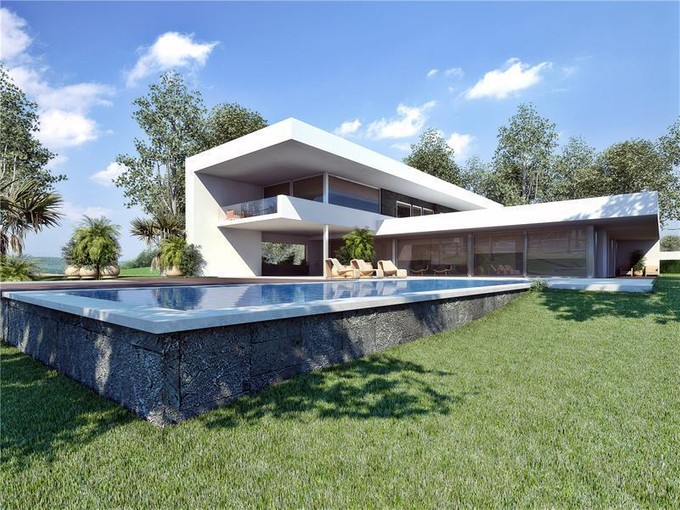 Maison unifamiliale for sales at House, 5 bedrooms, for Sale Loule, Algarve Portugal