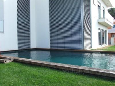 Vivienda unifamiliar for sales at House, 4 bedrooms, for Sale Birre, Cascais, Lisboa Portugal