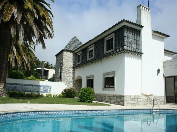 独户住宅 for sales at House, 5 bedrooms, for Sale Estoril, Cascais, 葡京 葡萄牙