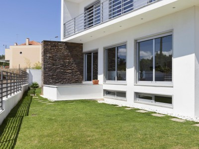 Tek Ailelik Ev for sales at House, 3 bedrooms, for Sale Sassoeiros, Cascais, Lisboa Portekiz