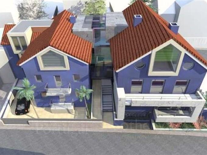 多户住宅 for sales at Building for Sale Cascais, 葡京 葡萄牙