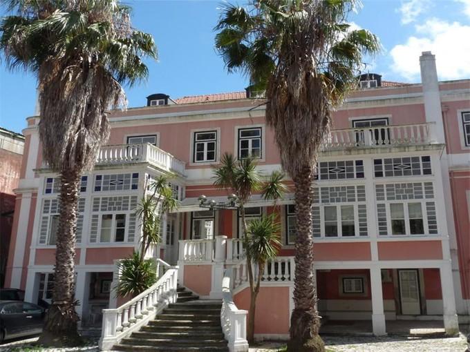 獨棟家庭住宅 for sales at House, 18 bedrooms, for Sale Amoreiras, Lisboa, 葡京 葡萄牙