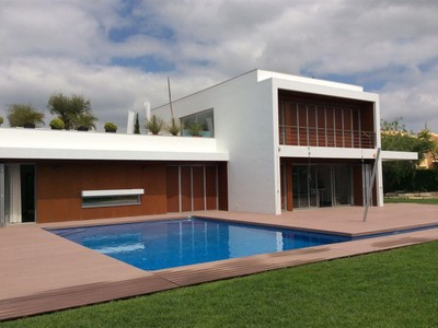 Частный односемейный дом for sales at Detached house, 5 bedrooms, for Sale Loule, Algarve Португалия