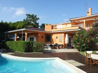 独户住宅 for sales at House, 4 bedrooms, for Sale Bicuda, Cascais, 葡京 葡萄牙