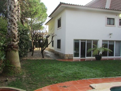Single Family Home for sales at House, 5 bedrooms, for Sale Areia, Cascais, Lisboa Portugal