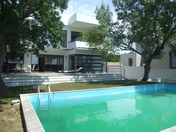 Single Family Home for rentals at House, 4 bedrooms, for Rent Beloura, Sintra, Lisboa Portugal