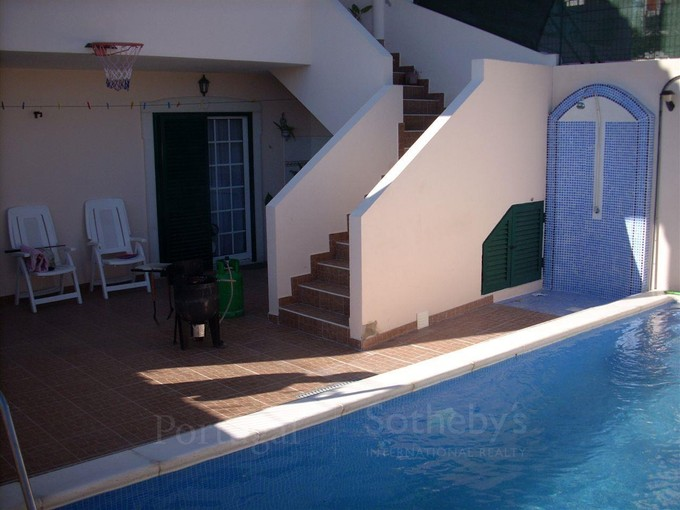 Single Family Home for sales at Terraced house, 3 bedrooms, for Sale Loule, Algarve Portugal