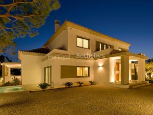 Additional photo for property listing at House, 5 bedrooms, for Sale Loule, Algarve Португалия