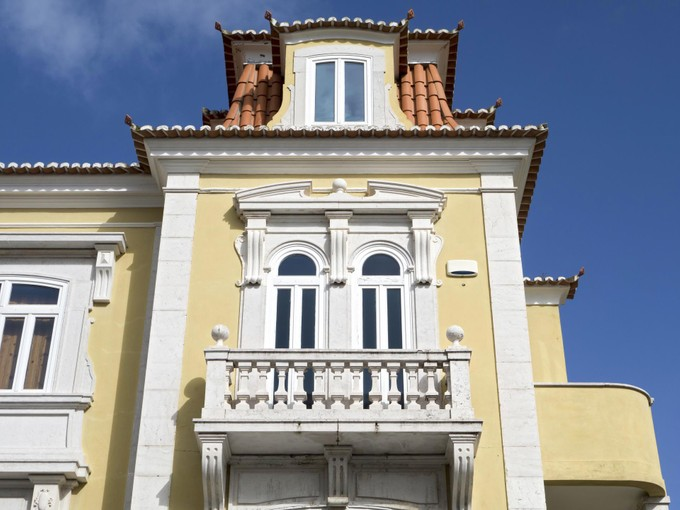 Moradia for sales at House, 8 bedrooms, for Sale Oeiras, Lisboa Portugal