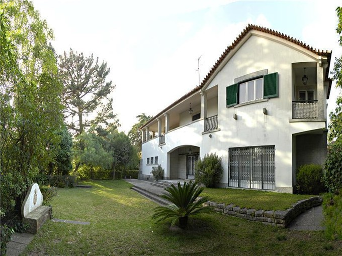 Single Family Home for sales at House, 8 bedrooms, for Sale Estoril, Cascais, Lisboa Portugal