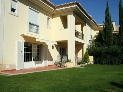 Single Family Home for sales at House, 4 bedrooms, for Sale Quinta Patino, Cascais, Lisboa Portugal